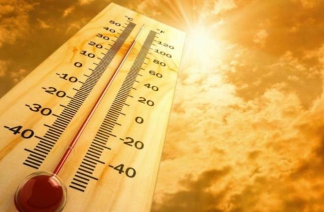 حالة طقس الأربعاء- ارتفاع درجات الحرارة 36274010