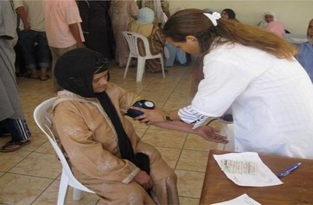 بعد مبادرة 100 مليون صحة إنطلاق مبادرة جديدة فى كل المحافظات للكشف وعلاج أمراض أخرى كل المحافظات أول يوليو 36655210