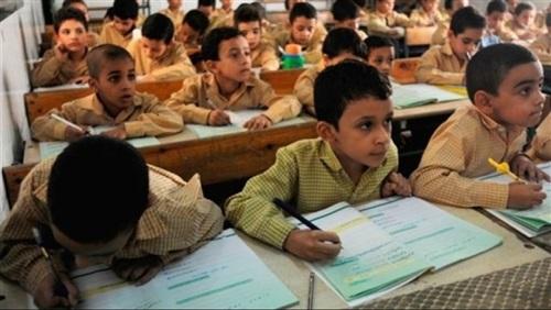 """اليوم.القضاء الإدارى تنظر إلغاء قرار """"التعليم"""" بفرض رسوم على طلاب المرحلة الابتدائية ورياض أطفال 37412"""