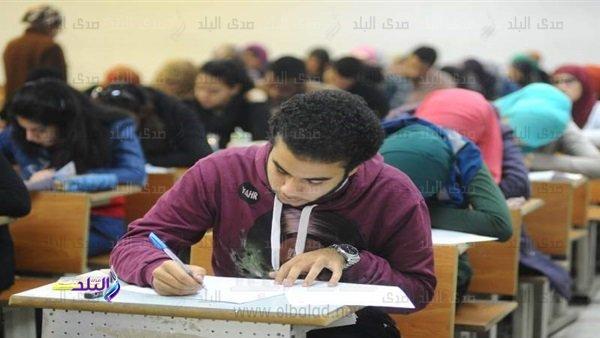 البرلمان سيستم الامتحانات استحالة يقع المرة دي  378_110