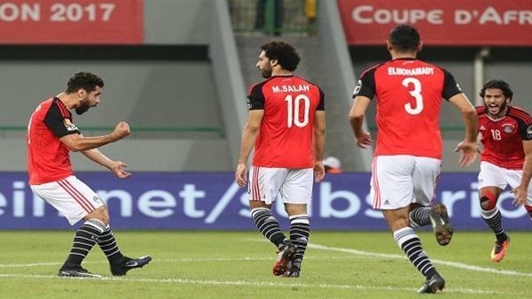 ننشر أسباب  - استبعاد محمد صلاح من مباراة مصر وتنزانيا 38210