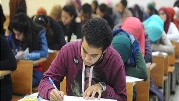 بيان عاجل - الدولة في حالة حرب -  تعليم البرلمان: لا يوجد بديل لامتحانات الثانوية العامة 382_we10