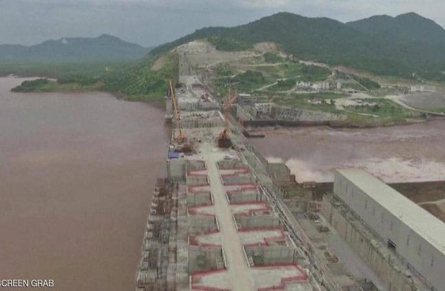 عاجل - إثيوبيا تعلن اكتمال المرحلة الأولى من ملء خزان سد النهضة 39813210