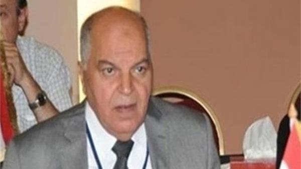 نقيب معلمى مصر ينعى الأمين العام المساعد لاتحاد المعلمين العرب  46910