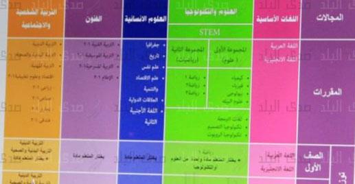 """التعليم تعرض شكل الثانوية الجديدة """" الشهادة المصرية"""" المطبقة على الصف الأول الإبتدئى دفعة التطوير العام الماضى بعد 12 سنة 48113"""
