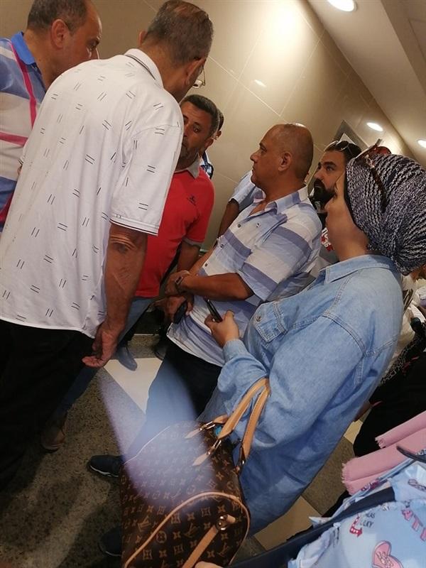 خلف الزناتى - نقيب المعلمين  يطالب بمعاقبة ضابط شرطة لتعديه على مُعلمة الإسماعيلية أثناء امتحانات الثانوية العامة  49711