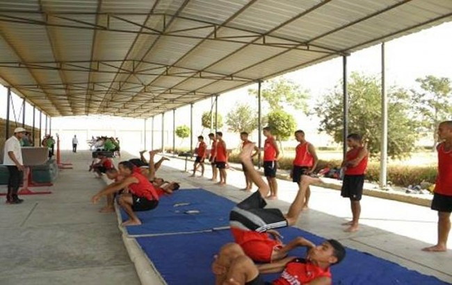 كليات التربية الرياضية تعلن الملابس المطلوبة فى اختبار القدرات 5-7-2010