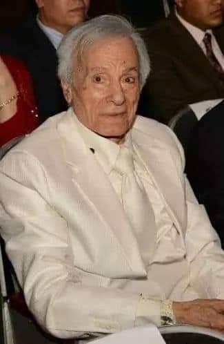 وفاة الممثل القدير سعيد عبد الغنى عن 82 عام صاحب دور هراس الذى شاهدناه جميعًا  50321310
