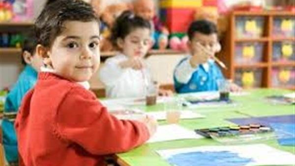 اليوم- انطلاق الدراسة بالفصل الدراسى الثانى  فى بعض المدارس الخاصة 52913