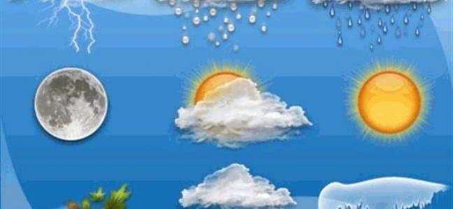 حالة الجو يوم عيد الأم الأرصاد تعلن الظواهر الجوية خلال فصل الربيع.. رياح خماسينية وأمطار غزيرة 54521910