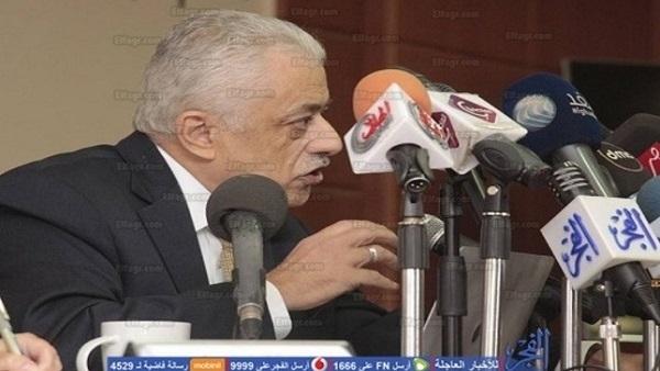 ننشر نص تهنئة دكتور طارق شوقى للمعلمين بمناسبة عيد الأضحى المبارك 546_111