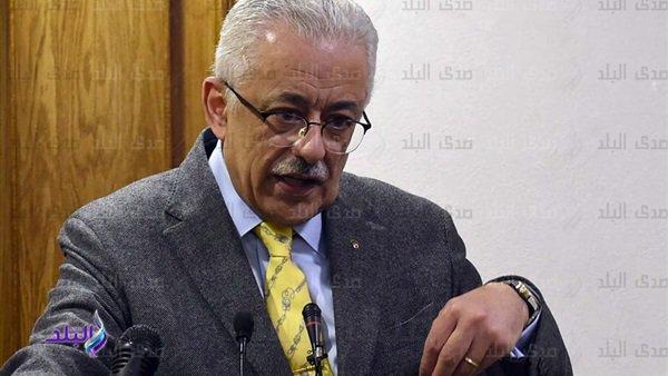 دكتور شوقى - يوضح  أسباب أزمة عجز المعلمين في المدارس وخطة حلها 5610
