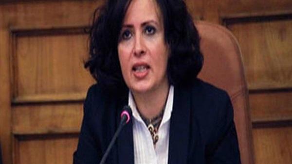 دكتور شوقى ينعي عزة عشماوي: ساهمت في حماية حقوق الطفل 56911
