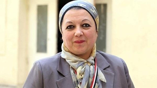 دكتورة ماجدة - وزارة التربية والتعليم تعانى من التخبط فى القرارات 58912