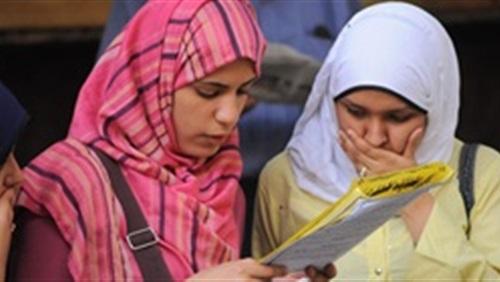 فيتو - تعليم القاهرة: نجاح جميع طلاب الصف الأول الممتحنين إلكترونيا 59511