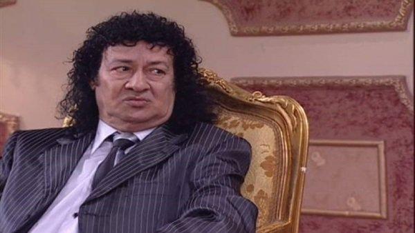 """وفاة الفنان محمد نجم بعد صراع مع المرض """" صاحب العبارة التى مازلنا نستخدمها """" شفيق يا راجل """" 69913"""