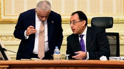 برلمانيون يطالبون بصرف مرتبات الموظفين على اساسى 2014 نظرًا للظروف التى تمر بها البلاد 70cb1810