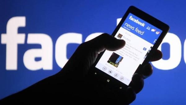 """عاجل - عطل مفاجئ في """"فيس بوك"""" 71110"""