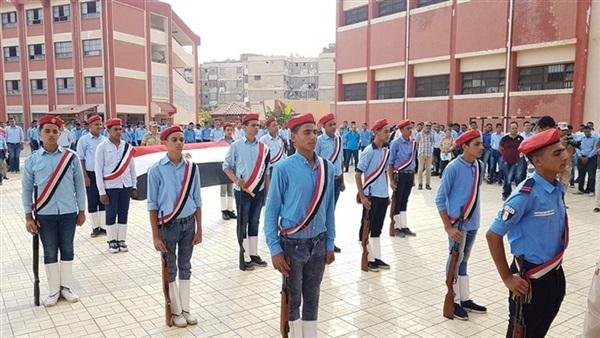 قائمة مدارس فنية  جديدة تخضع لإشراف الجيش تعرفها 71210
