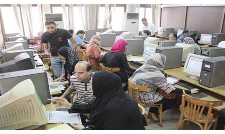 التعليم العالى – تحدد رسوم دخول اختبار القدرات والدفع الكترونى لطلاب الثانوبة العامة 72018210