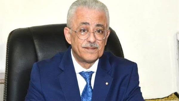 بالفيديو.. وزير التعليم يعلن تفاصيل المشروعات البحثية 7214