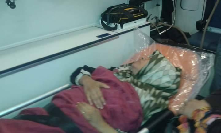معلمة بسوهاج تتقدم بشكوى لحقوق الإنسان لإعتداء مديرة المدرسة عليها و دخولها فى وعكات صحية 74318410