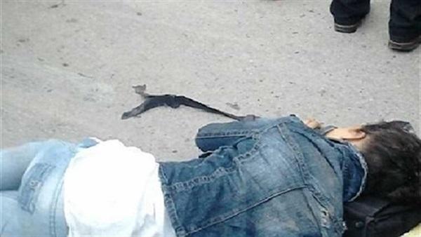 طلاب من بور سعيد تواعدوا على ضرب بعض بعد المدرسة فسقط منهم قتيل 763_110
