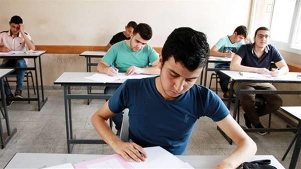 التعليم تعلق على موعد ظهور نتيجة الثانوية العامة الذى نشرته مواقع الصحف 76712
