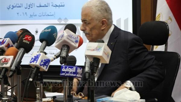 """البوابة نيوز -  دكتور شوقى هاشتاج المعلمين للمطالبة بزيادة الرواتب """"لن يحقق شيئا"""" 80210"""
