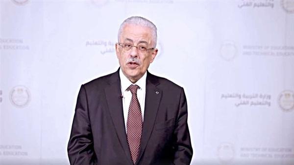 دكتور شوقى 52 دولة تتسابق للحصول على بنك المعرفة المصرى 82312
