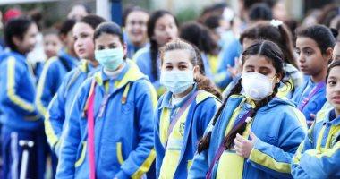 كشف طبى لـ 13 مليون طالب لمكافحة أمراض الأنيميا والسمنة والتقزم 84259210