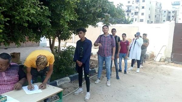 دكتور «حجازي» ينفي تسريب امتحان التفاضل والتكامل والجيولوجيا وعلم النفس   87113