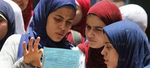 التعليم - رفعنا درجات درجات 13111 طالبا تظلموا  و أخطرنا  التعليم العالي بزيادة درجاتهم لتحديد التنسيق على أساس المجموع الجديد 89410