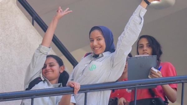 """""""أمهات مصر"""": سهولة الجيولوجيا وعلم النفس بالثانوية العامة 92410"""
