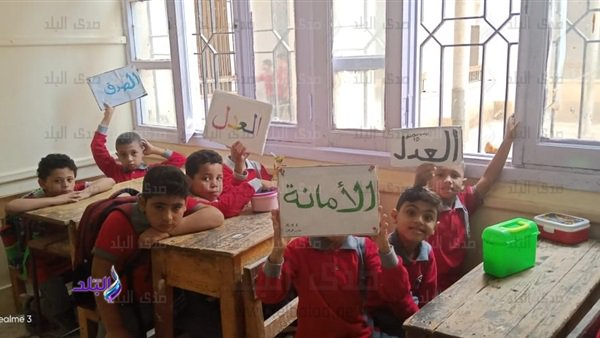 التعليم تحذر معلمى رياض الأطفال من تكليف الأطفال بواجبات سواء مدارس خاصة أو حكومية 93210
