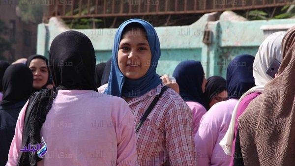طلاب الشعبة الأدبية  عن امتحان التاريخ: علاقة مصر وروسيا أصعب سؤال في الامتحان 96210