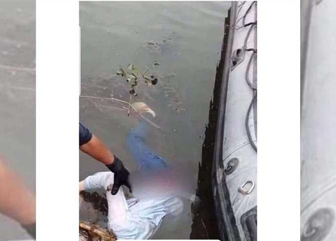 النيابة  الطالبة تعالج نفسيًا ولاتوجد أى شبهة جنائية - إسفكسيا الغرق وراء وفاة طالبة الصيدلة بجامعة قناة السويس شهد أحمد 98758810