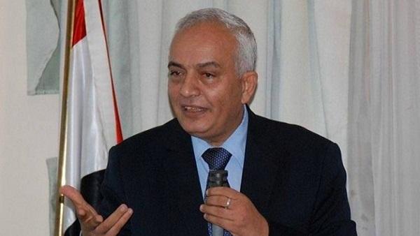 دكتور حجازى لدينا خطة لرفع كفاءة المعلمين بتدريبهم على منصات الوزارة _yyo3410