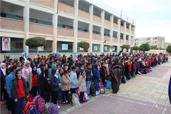 أسماء مدارس القاهرة التى أوقفت الدراسة اليوم بسبب جنازة الرئيس مبارك Iaa_ac10