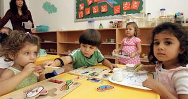 طرق تقييم طلاب رياض الأطفال بعد التساؤل حول امتحانات الصفوف الأولى S9201110
