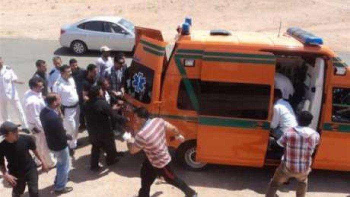 حدث منذ قليل انقلاب ميكروباص يقل طلاب ووقوع مصابين منذ قليل T1574510