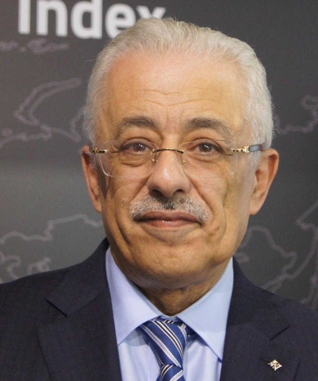 شوقى : الدولة لن تسمح بالغش في امتحانات الثانوية العامة 2021 Tarek_11