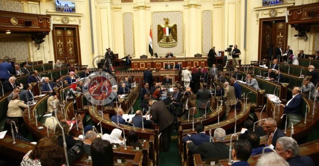 عاجل جدًا - مجلس النواب يوافق على منح العلاوة للموظفين المقررة فى يوليو القادم على أساسى 2019 و يقرر حد أدنى لها Whatsa10