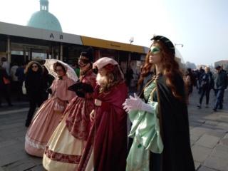 Венеция 611