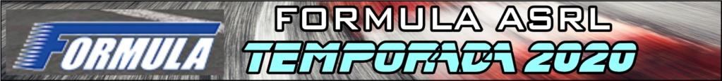 FORMULA A.S.R.L. 2020