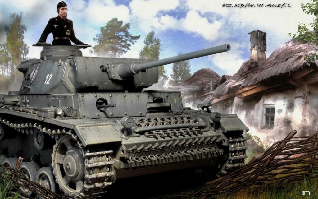 Pz.Kpfw.III Ausf L > Ausf F 012