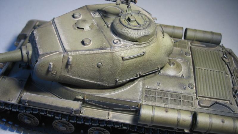 ИС-2 Звезда 1/35(передняя бронеплита из катаной стали) 0_1511