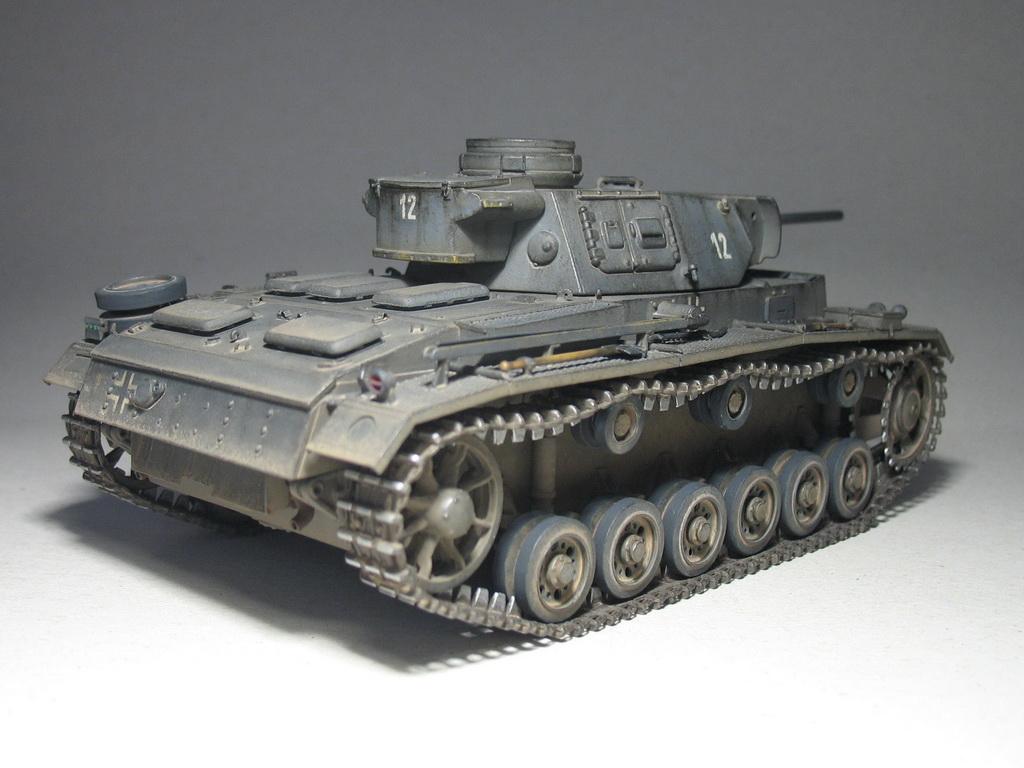 Pz.Kpfw.III Ausf L > Ausf F 1210