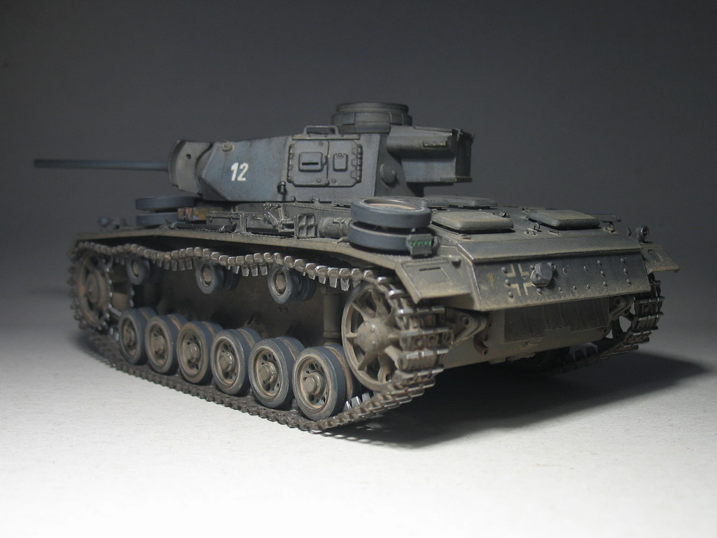 Pz.Kpfw.III Ausf L > Ausf F 1410