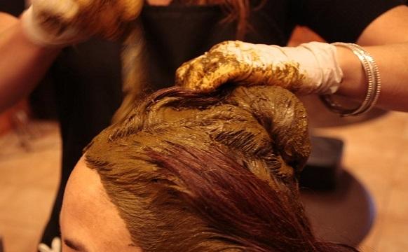 صبغ الشعر بالكركم والنسكافية 810